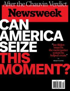 Newsweek USA – May 14, 2021