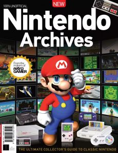 Nintendo Archives – 5th Edition, 2021