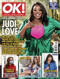 OK! Magazine UK – 17 May 2021