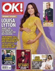 OK! Magazine UK – 31 May 2021