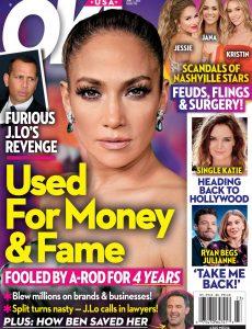 OK! Magazine USA – June 07, 2021