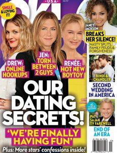 OK! Magazine USA – May 17, 2021