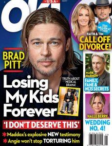 OK! Magazine USA – May 24, 2021