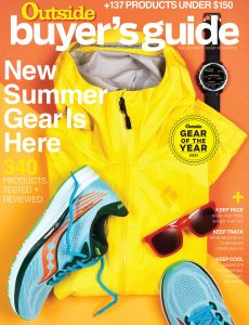 Outside Buyer's Guide – May 2021