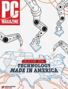 PC Magazine – June 2021