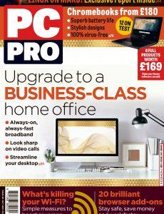 PC Pro – July 2021