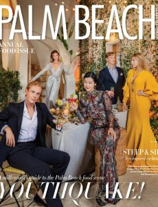 Palm Beach Illustrated – May 2021