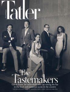 Philippine Tatler – May 2021