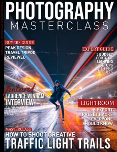 Photography Masterclass – Issue 99 – March 2021