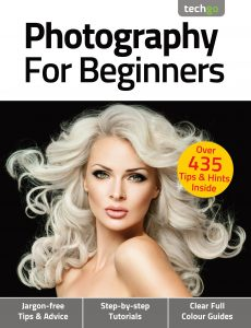 Photography for Beginners – 6th Edition 2021