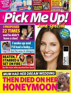 Pick Me Up! Special – 01 June 2021