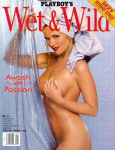 Playboy's Wet & Wild – January 2000