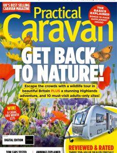 Practical Caravan – July 2021