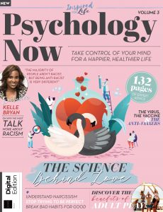 Psychology Now – Issue 20, Volume 3, 2021