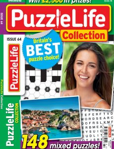 PuzzleLife Collection – 27 May 2021