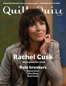 Quill & Quire – June 2021