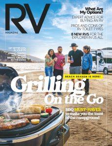 RV Magazine – May 2021