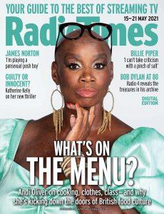 Radio Times – 15 May 2021