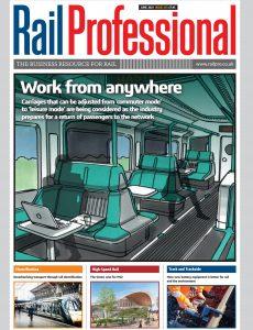 Rail Professional – June 2021