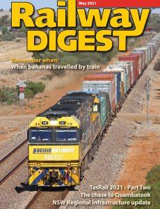 Railway Digest – May 2021