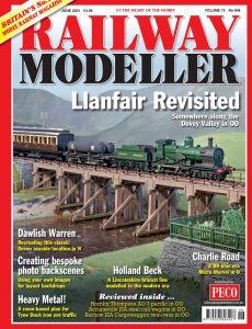 Railway Modeller – Issue 848 – June 2021
