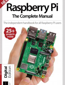 Raspberry Pi The Complete Manual – 20th Edition 2021