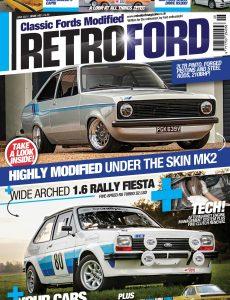 Retro Ford – June 2021