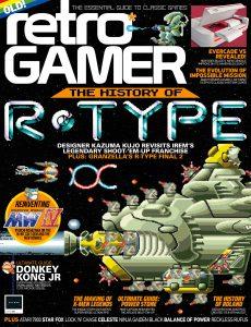 Retro Gamer UK – May 2021