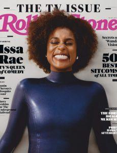 Rolling Stone USA – May 2021