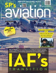 SP's Aviation – 29 May 2021