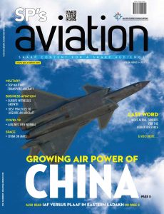 SP's Aviation – 31 May 2021