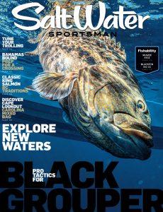 Salt Water Sportsman – June 2021