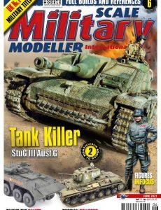 Scale Military Modeller International – Issue 603 – June 2021
