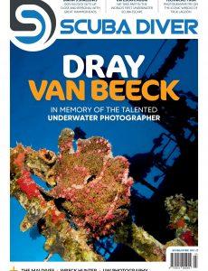 Scuba Diver UK – May 2021