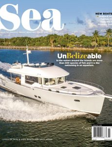 Sea Magazine – June-July 2021