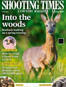 Shooting Times & Country – 19 May 2021