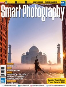 Smart Photography – May 2021