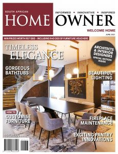 South African Home Owner – June 2021