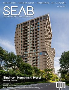 Southeast Asia Building – May-June 2021