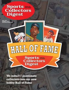 Sports Collectors Digest – 21 May 2021