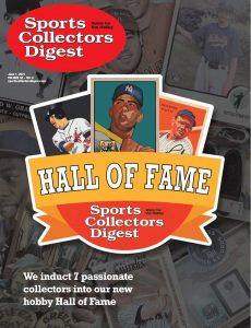 Sports Collectors Digest – June 01, 2021