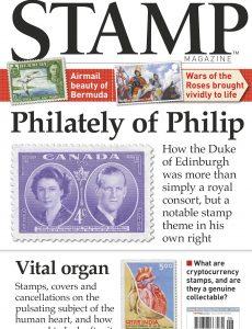 Stamp Magazine – June 2021