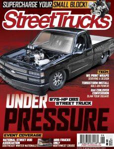 Street Trucks – June 2021