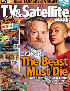 TV & Satellite Week – 22 May 2021