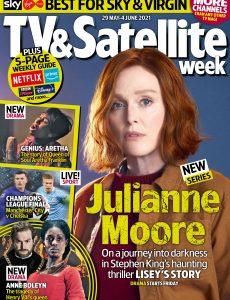 TV & Satellite Week – 29 May 2021