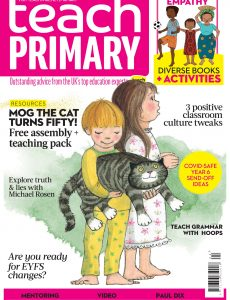 Teach Primary – Volume 15 No 4 – May 2021