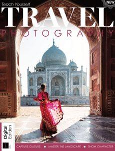 Teach Yourself Travel Photography – 3rd Edition, 2021