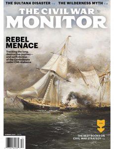 The Civil War Monitor – May 2021