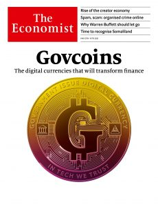 The Economist Continental Europe Edition – May 08, 2021