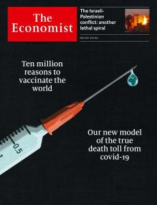 The Economist Continental Europe Edition – May 15, 2021